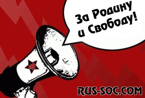Русское Социалистическое Движение